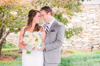 Willow Point Country Club Wedding at Lake Martin | Allison Nichole Photography
